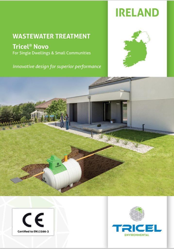 Tricel Novo Brochure